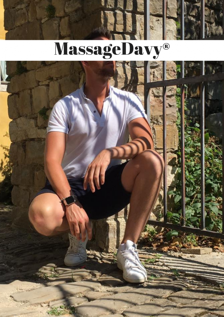 Gallery picture 1 MassageDavy